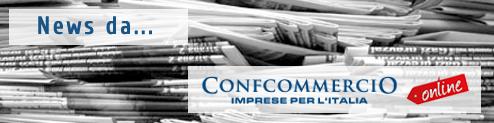 NEWS da... Confcommercio