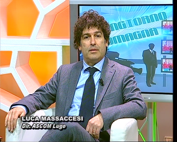 Intervista Direttore Massaccesi Video Regione 4 aprile 2015 - prima parte
