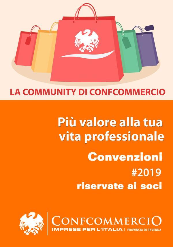 CONVENZIONI CONFCOMMERCIO